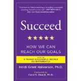 Succeed cover