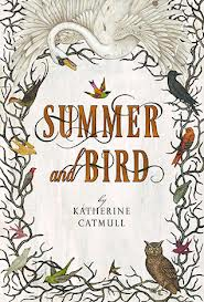summer and bird