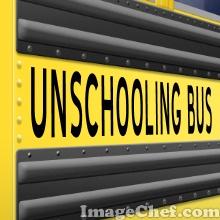 Unschoolingbus