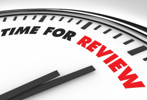 timeforReview