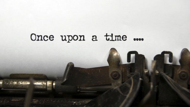 Writer-once-upon-a-time