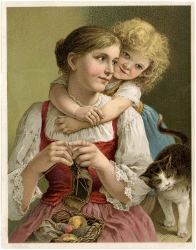 Mothers-Day-Knitting-Image-GraphicsFairy