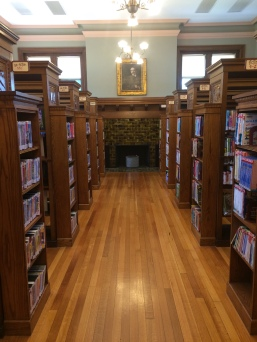 Fogg Library2